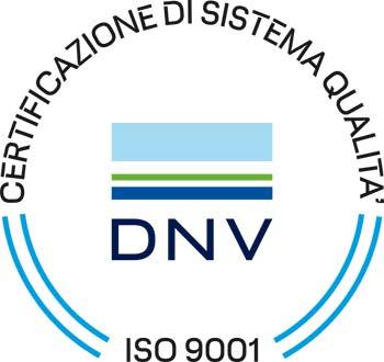 DNV_IT_9001